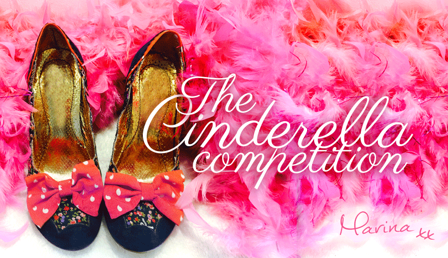 The Cinderella Competition